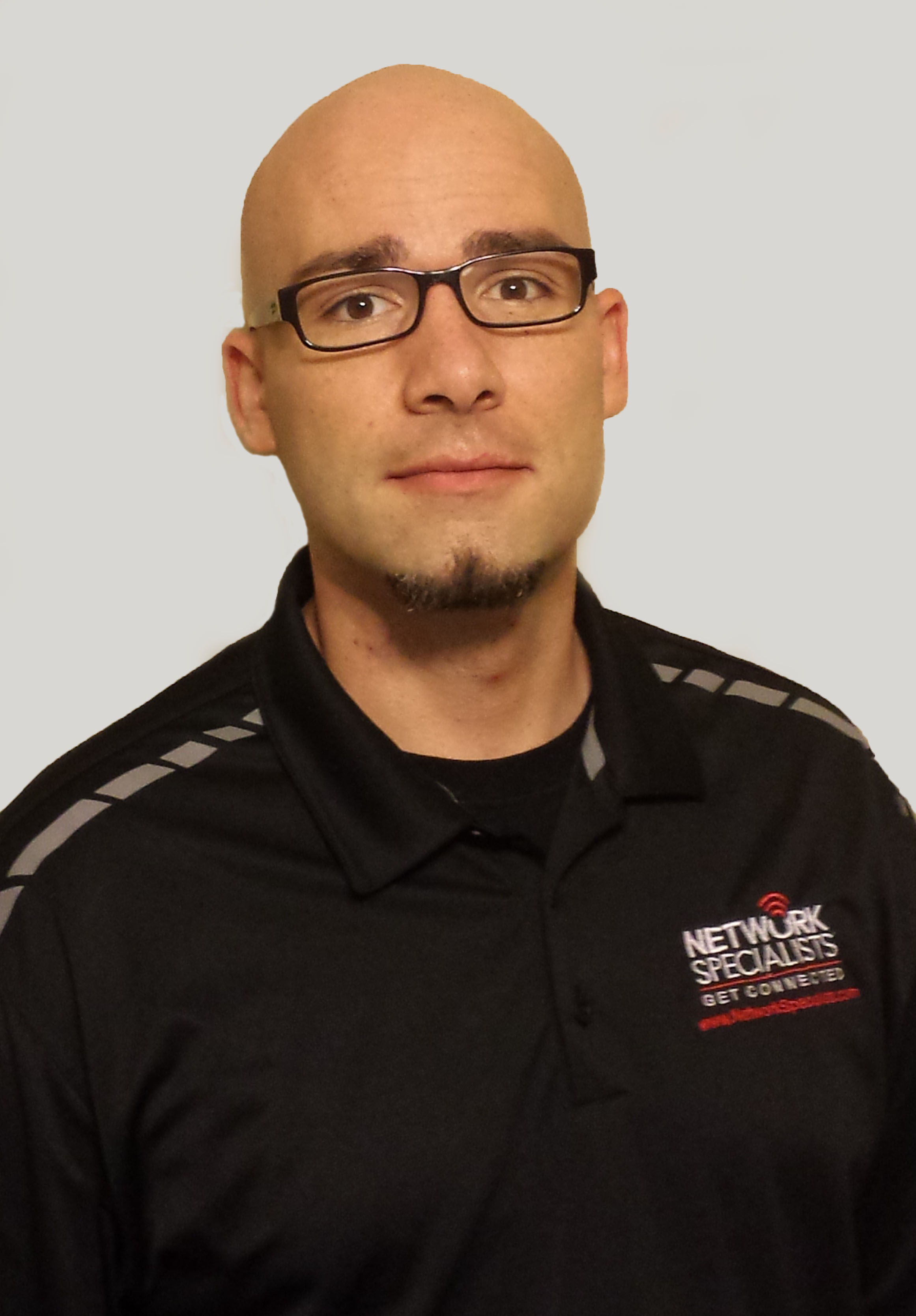 Network Specialists Employee Spotlight – Ben Bizzle