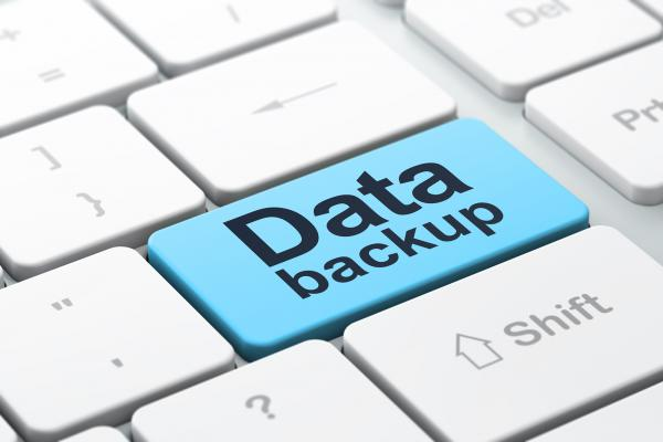 5 Ways Frequent Backups Can Save Your Business and Make It Thrive