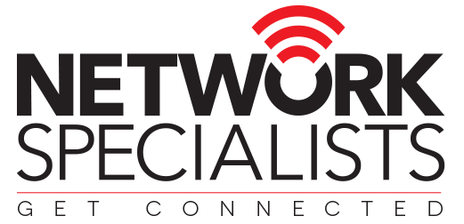 Network Specialists moves into their new facility!